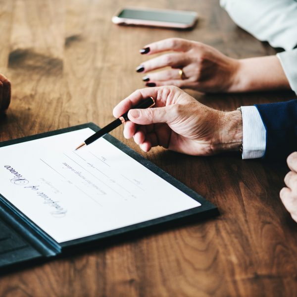 How Do Lawyers Get Clients?