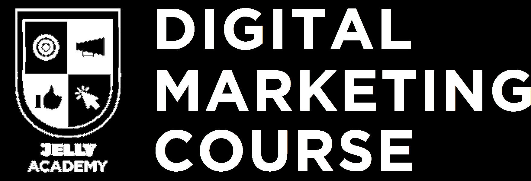 Jelly Academy Digital Marketing Course