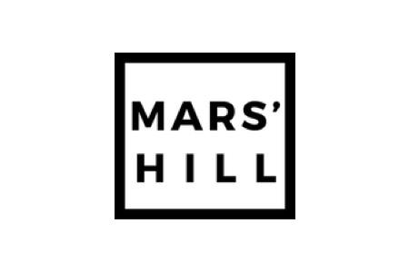 Mars' Hill