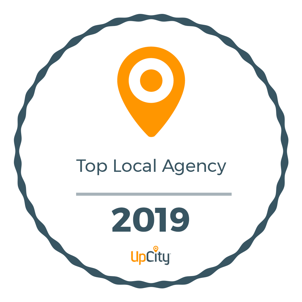 UpCity Top Local Agency