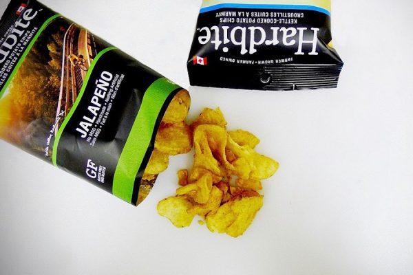 Hardbyte Chips